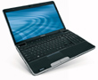 Toshiba Outs Satellite A, M, P and U Notebooks