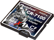 PhotoFast's CR-7100 Puts 4 MicroSDHCs In CF Card