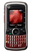 Sprint Introduces Motorola Clutch i465