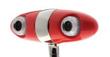First 3D Web Cam Looks Like A Robot