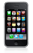 iPhone 3G S Launch Breaks AT&T Sales Records