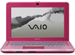 Sony's First True Netbook Revealed: The VAIO W