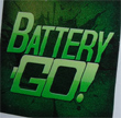 'Battery Go!' App Details Remaining iPhone Life