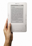 Kindle 2 Drops To $299, Competition Looming
