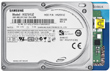 "Samsung: 1.8"" Spinpoint N3U HDD With Native USB"