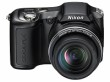 Nikon Coolpix L100 Mega Zoom Camera Review