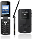 Sony Ericsson Debuts C905a/ W518a Phones On AT&T