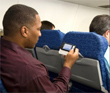 "Inflight WiFi ""Rules"" Keeps Sky Surfers In Check"