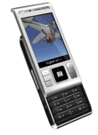 Sony Ericsson Intros Two New Camera Phones