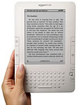 Amazon to Replace Cracked Kindles