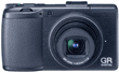 Ricoh Unveils GR Digital III With Fast Lens