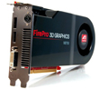 AMD ATI FirePro V8750 Workstation Graphics Card