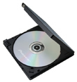 Pioneer Debuts Ultra-Slim DVR-XD09 DVD Writer For Netbooks