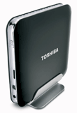 Toshiba Enters 3.5-Inch External HDD Market