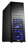 Lian Li Intros Two New Full Tower Chassis