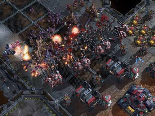 Starcraft: Gratis a partir de este fin de semana!