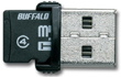 Buffalo's MicroSD/USB Drive: Guaranteed To Get Lost