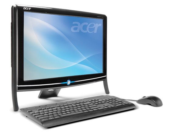 Acer Veriton Z280G Drivers Update