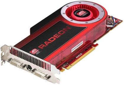 ATI Radeon HD 4800 Driver for Mac Download