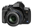 Olympus Intros Budget-Friendly E-600 DSLR