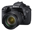 Canon Redefines Mid-Range DSLRs With New EOS 7D