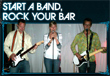 Rock Band Bar Nights Brings Real Rock To Pool Halls
