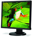 "NEC's 19"" MultiSync EA190M LCD Provides Rare Standard-Aspect Ratio"