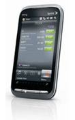 Sprint Nabs Touch Pro 2