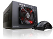 CyberPower Adds Liquid-Cooling To SFF LAN Mini H2o Rig