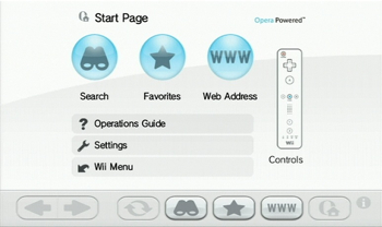 Surf The 'Net For Free On The Wii (Again)   HotHardware