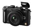 Panasonic Introduces LUMIX DMC-GF1
