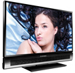 Mitsubishi Unisen Diamond HDTVs Get Vudu Movie Streaming