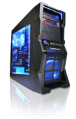 CyberPower Unleashes Factory Overclocked Intel Core i5 & Core i7 800 Gaming Rigs