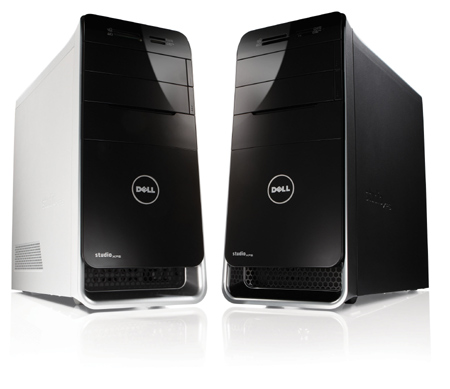 DELL STUDIO XPS 8000 AMD RADEON GRAPHICS 64 BIT
