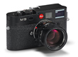 Leica Stuns With M9 And X1 Cameras
