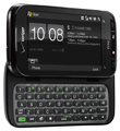 Verizon Wireless Gets HTC Touch Pro2