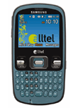 Alltel Wireless Gets Samsung Freeform