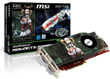 MSI Intros Limited Edition 'Batman' Graphics Card--Seriously!