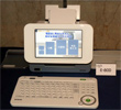 Seiko Epson's Colorio Me Combines Printer With Photo Frame