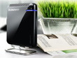 Lenovo's Compact IdeaCentre Q100, Q110 and Q700 Shipping Now