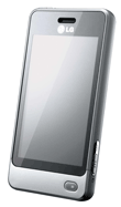 LG Announces LG GD510 Pop 3-inch Full Touchscreen Phone