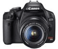 Canon EOS Rebel T1i Review
