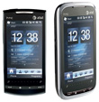 AT&T Nabs First Windows Mobile 6.5 Smartphones: HTC PURE And Tilt 2