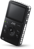 JVC Enters Pocket Cam Market With PICSIO