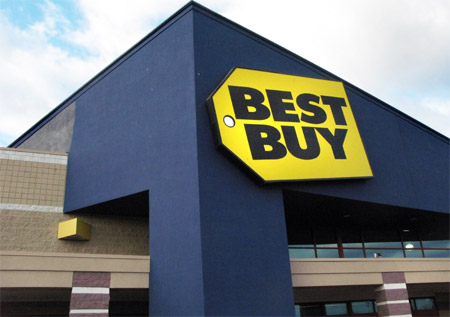 Best Buy Store. Best Buy Opening First 24/7