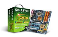 GIGABYTE Unleashes GA-8N-SLI Quad Royal