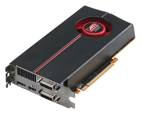 DRIVERS AMD RADEON HD 5700 GRAPHICS