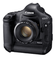 Canon Introduces EOS-1D Mark IV DSLR