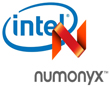 Intel and Numonyx Unveil Stacked, Cross Point Phase Change Memory