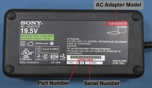 Sony S Power Problems Continue With Recall Of Ac Adapters